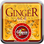Grapos Ginger Ale