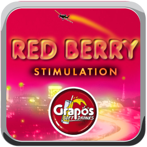 Grapos Red Berry
